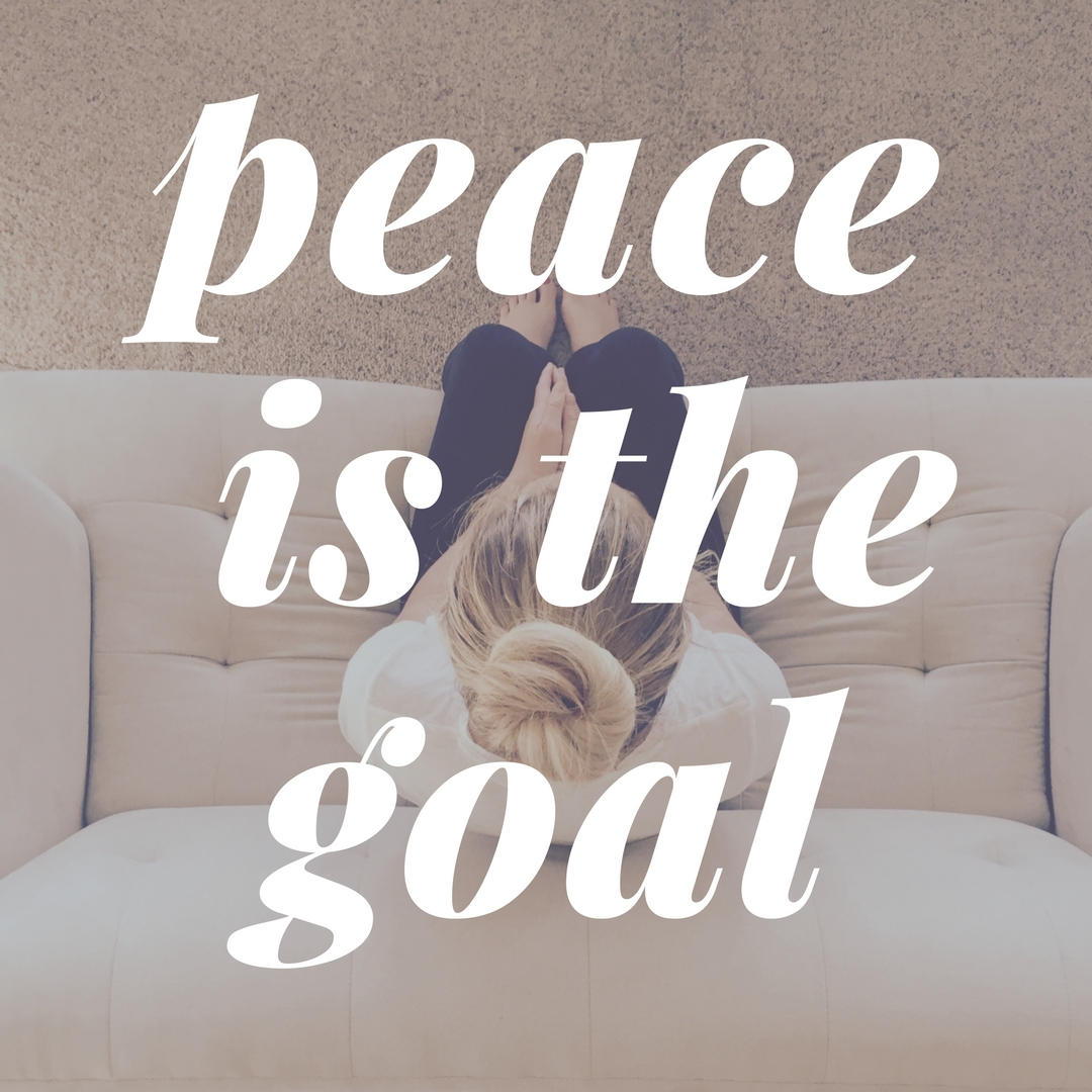 peace-is-thegoal